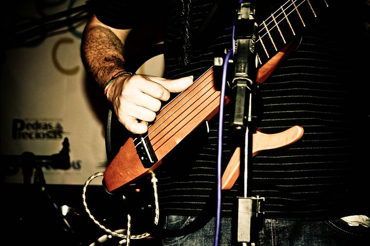 Basic Chords of Guitar You should learn