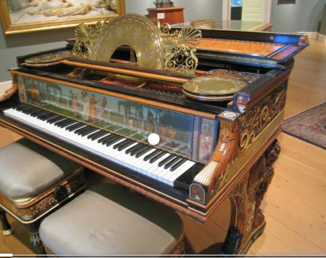 In the list of top 5 best piano The second most piano is Steinway D-274 piano