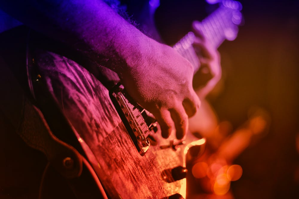 5 Amazing Different Types of Guitar Choose Your Best
