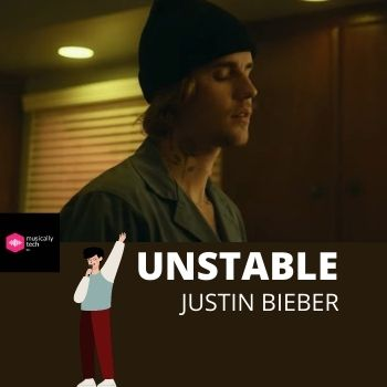 Unstable Chords by Justin Bieber-Em, D, C, and G