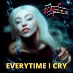 Everytime I Cry Chords Ava Max