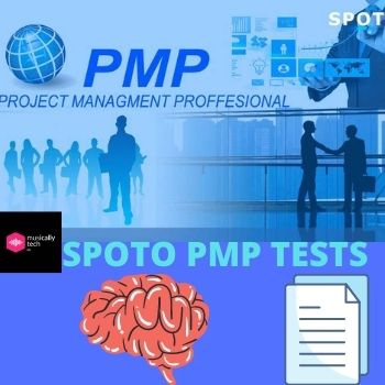 WHAT IS PMP? ALL ABOUT SPOTO PMP