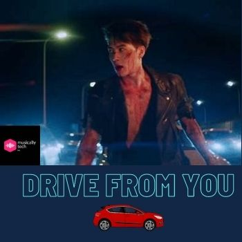 Drive You Home chords by jackson wang, internet money - Drive you home guitar chords