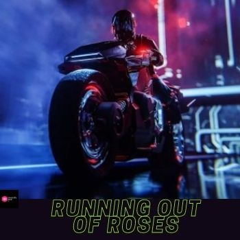 Running Out Of Roses Chords By Alan Walker & Jamie M