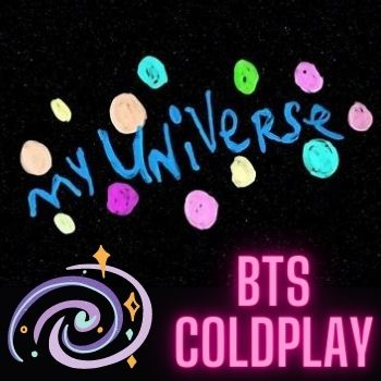 My Universe Chords By BTS & Coldplay For Beginners