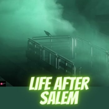 Life After Salem Chords Lil Nas X(Capo 3rd Fret)